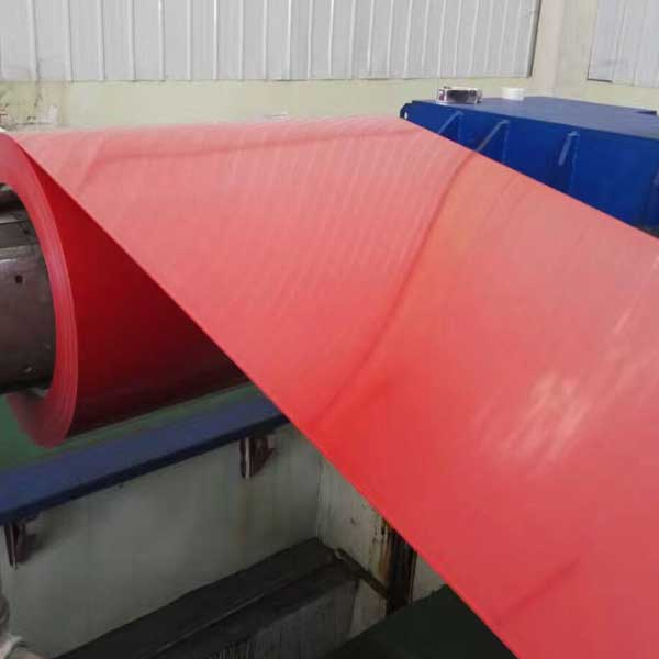 5052 Color Coated Aluminum Coil