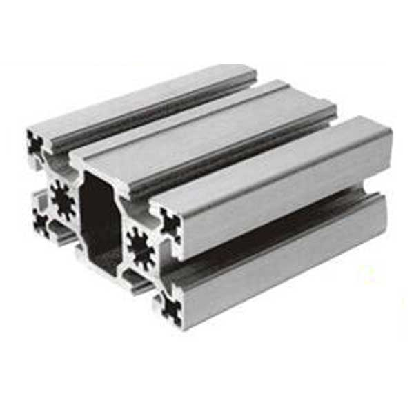 B Type T Slot Aluminum Profile, Mill Finish