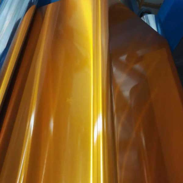 Color Coated Aluminium Coil/Sheet With Various