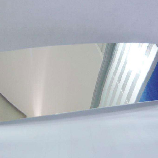 Mirror Finish Anodized Aluminum Sheet