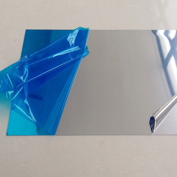 5005 Aluminum Mirror Sheet