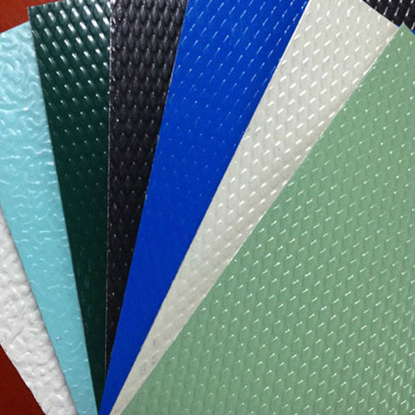 Aluminum Sheet Emboss for Manufacturer