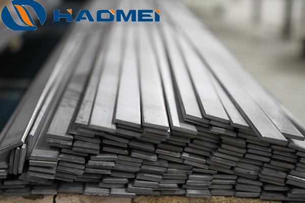 6061 aluminum flat bar