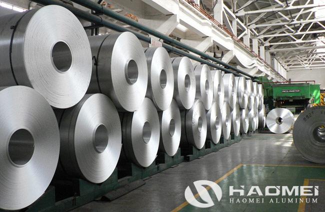 aluminum coil thailand