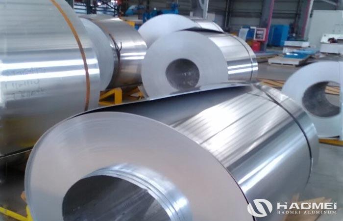 aluminum coil supplier