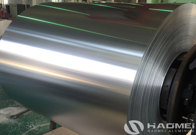 aluminum coil for sale