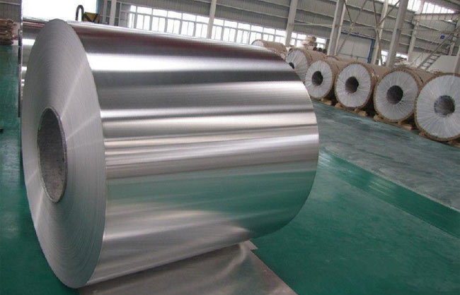 aluminium coil for sale