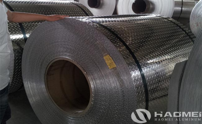 aluminum tread plate suppliers