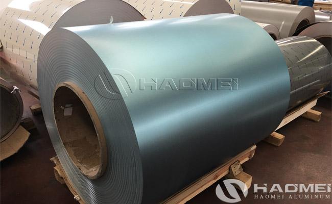 prepainted aluminum coil manufacturers